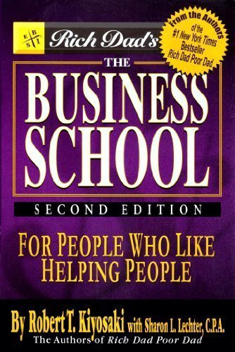 Rich Dad's The Business School