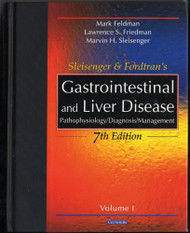 Sleisenger And Fordtran's Gastrointestinal And Liver Disease