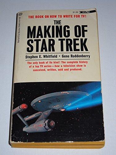 Making Of Star Trek