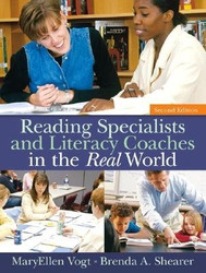 Reading Specialists And Literacy Coaches In The Real World