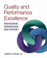 Quality And Performance Excellence