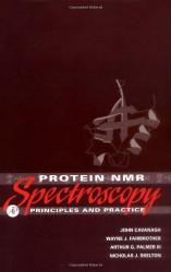 Protein Nmr Spectroscopy