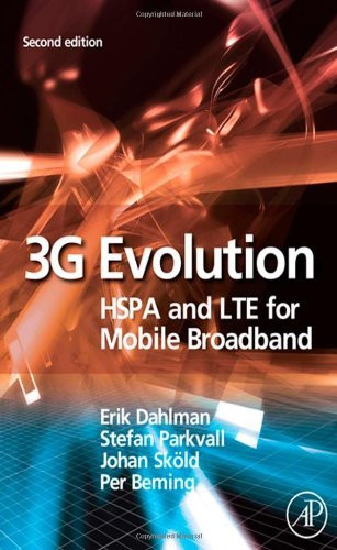 4G LTE-Advanced Pro and The Road to 5G