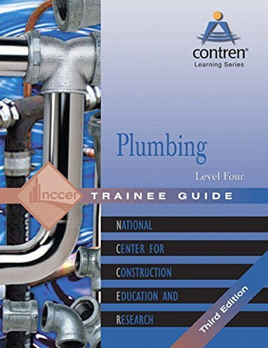 Plumbing Level Four Trainee Guide