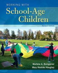 Working With School-Age Children