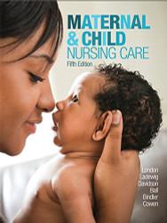 Maternal And Child Nursing Care