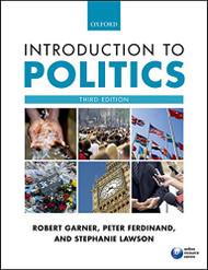 Introduction To Politics   (Robert Garner)