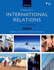 Introduction To International Relations   [Robert Jackson]