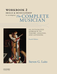 Workbook 2 Skills and Musicianship for The Complete Musician