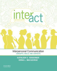 Inter-Act: Interpersonal Communication