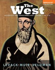West Volume 1 - To 1715