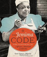 Jemima Code by Toni Tipton-Martin