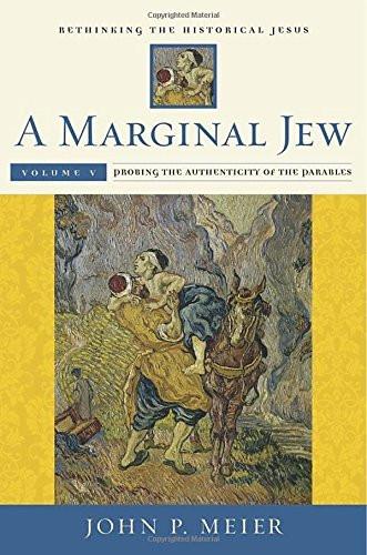Marginal Jew