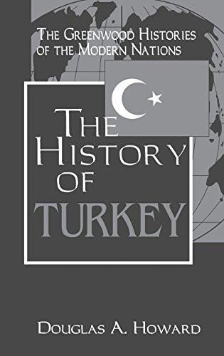 History of Turkey