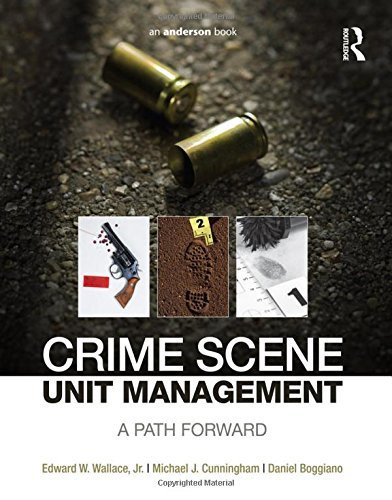 Crime Scene Unit Management
