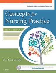 Concepts For Nursing Practice