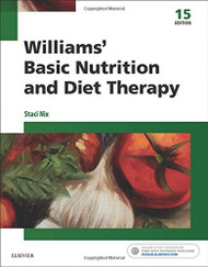 Williams' Basic Nutrition And Diet Therapy