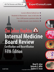 Johns Hopkins Internal Medicine Board Review
