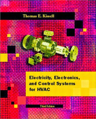 Electricity Electronics And Control Systems For Hvac