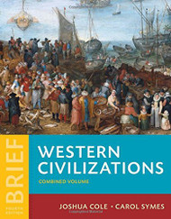 Western Civilizations Brief Edition