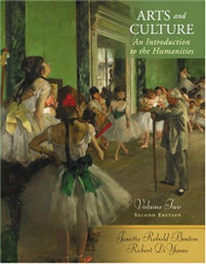 Arts And Culture Volume 2