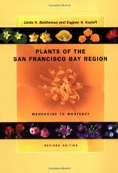 Plants of the San Francisco Bay Region