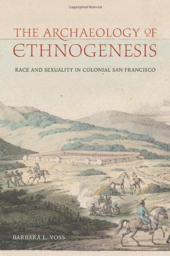 Archaeology Of Ethnogenesis