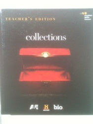Houghton Mifflin Harcourt Collections Teacher Edition Grade 07 2015