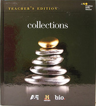 Houghton Mifflin Harcourt Collections Teacher Edition Grade 10 2015
