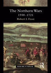 The Northern Wars by Robert Frost