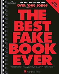 Best Fake Book Ever