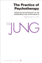 Practice Of Psychotherapy -  C. G. Jung