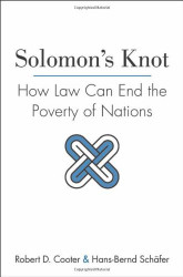 Solomon's Knot by Robert Cooter