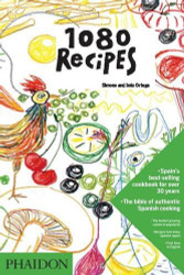 1080 Recipes