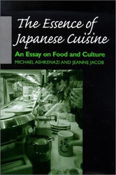 Essence of Japanese Cuisine