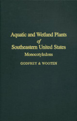 Aquatic And Wetland Plants Of Southeastern United States