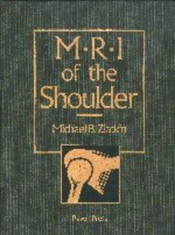 Mri of the Shoulder