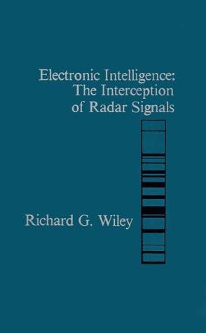 Electronic Intelligence