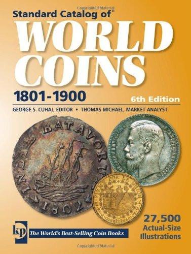 Standard Catalog Of World Coins