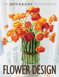 Judith Blacklock's Encyclopedia of Flower Design