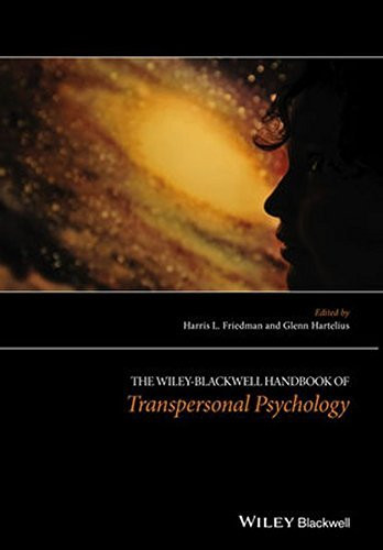 Wiley-Blackwell Handbook of Transpersonal Psychology