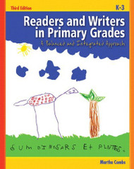 Readers And Writers In Primary Grades