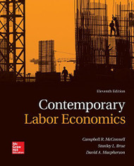 Contemporary Labor Economics