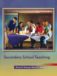 Secondary School Teaching