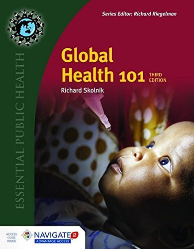 Essentials Of Global Health