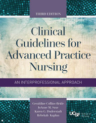 Clinical Guidelines For Advanced Practice Nursing