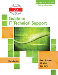 A+ Guide to IT Technical Support (Managing & Maintaining Your PC)