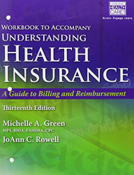 Workbook For Understanding Health Insurance