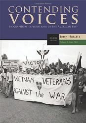 Contending Voices Volume 2