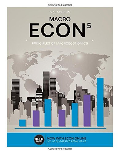 Econ Macro Principles Of Macroeconomics